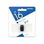 USB Flash 16 GB Smart Buy ART (Цвет: черный)