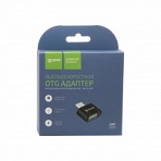 Адaптер OTG USB  to Micro (DREAM) DRM-AM1